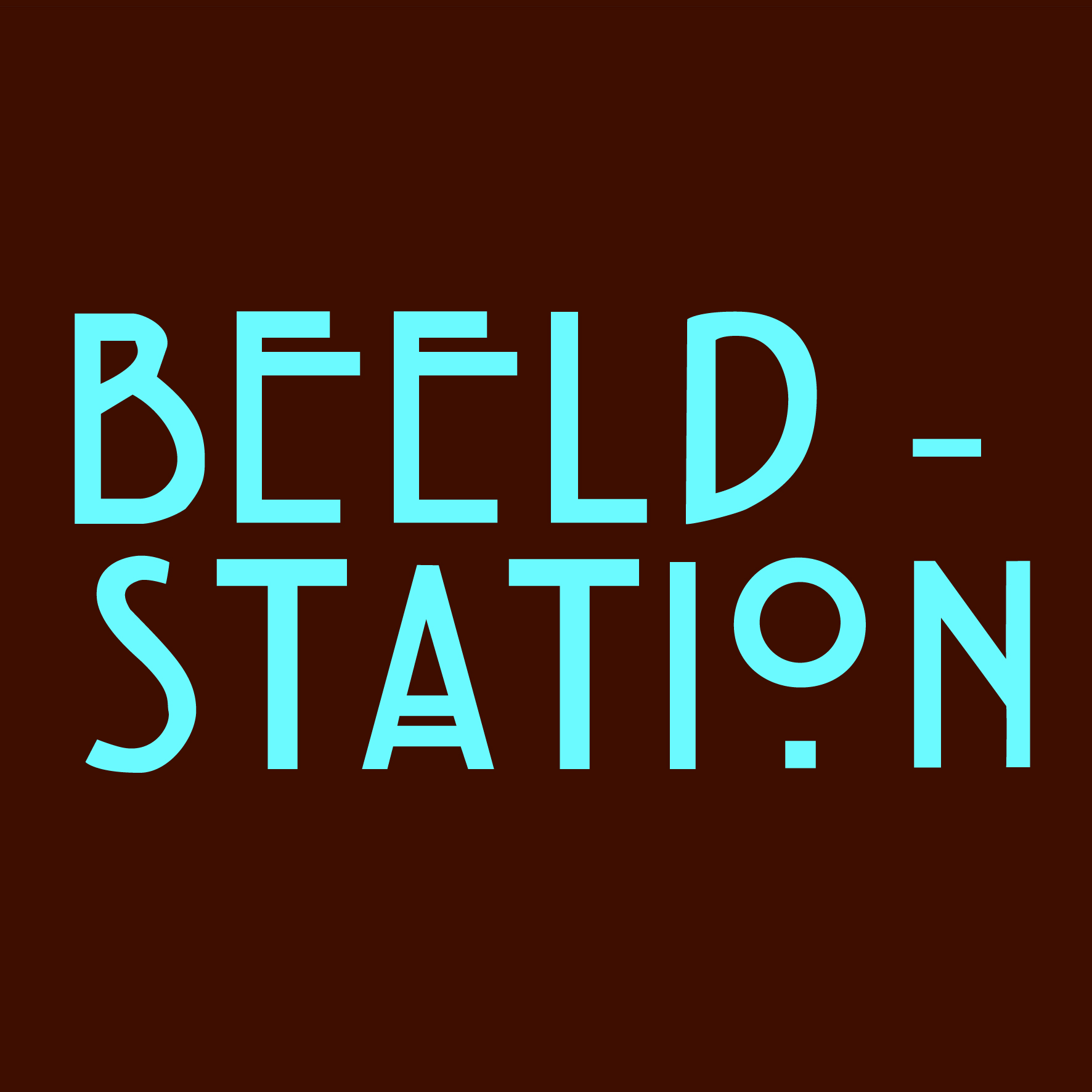Beeldstation